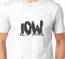 Ill Of Writes Unisex T-Shirt