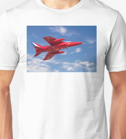 """Red Arrows"" Gnat Unisex T-Shirt"