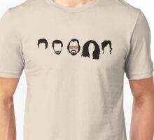 American hustle - hair Unisex T-Shirt