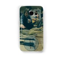 The Front Bottoms - Lizard Phone Case Samsung Galaxy Case/Skin