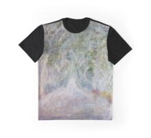 Path Thru the Garden and the Wood Graphic T-Shirt
