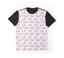 Sprinkles Graphic T-Shirt