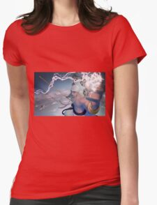Ener Womens Fitted T-Shirt