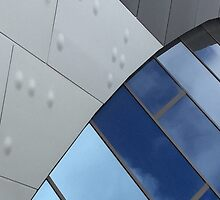 National Museum of Australia by GeorgeOne