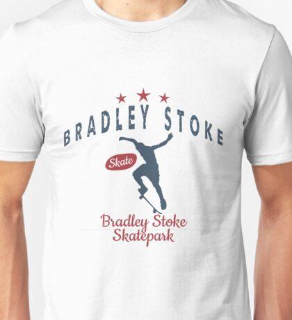 Bradley Stoke Skatepart - Skate Unisex T-Shirt