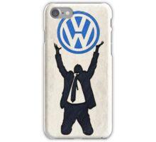 VW Prayer iPhone Case/Skin