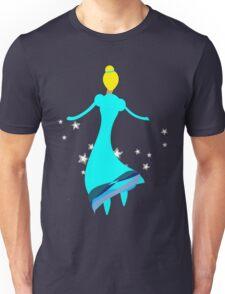 Cinderella Reinvented Unisex T-Shirt