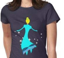 Cinderella Reinvented Womens Fitted T-Shirt