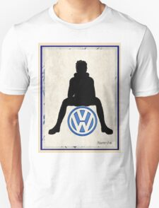 VW Man Unisex T-Shirt