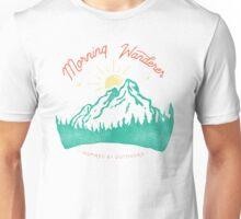 Morning Wanderer Unisex T-Shirt