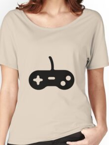 Game Console Joy Stick Women's Relaxed Fit T-Shirt