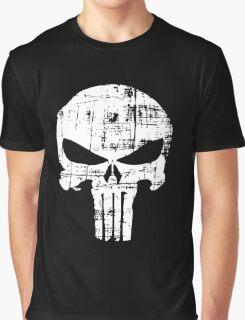 The Punisher Graphic T-Shirt