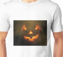 Halloween Welcome Unisex T-Shirt