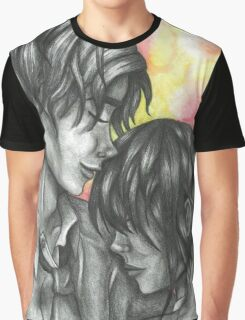 Pastels Graphic T-Shirt