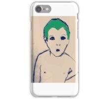 Jasky Hopper iPhone Case/Skin