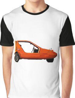Bond Bug Graphic T-Shirt