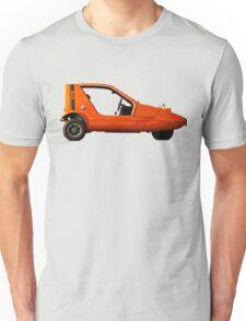 Bond Bug Unisex T-Shirt