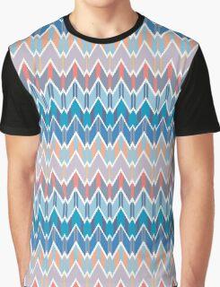 Geometric ethnic pattern Graphic T-Shirt