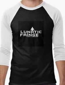 Dean Ambrose (Lunatic Fringe) Men's Baseball ¾ T-Shirt