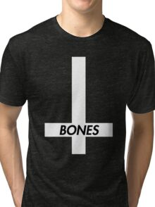 teamsesh bones Tri-blend T-Shirt