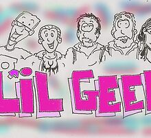 l'il geeks by davo77