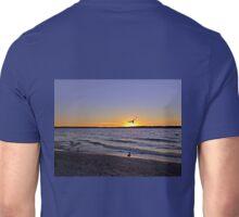 Landing on the Sun Unisex T-Shirt