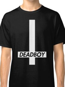 teamsesh bones deadboy Classic T-Shirt