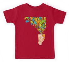 Creativity Mind Kids Tee