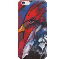 French Cokerel iPhone Case/Skin