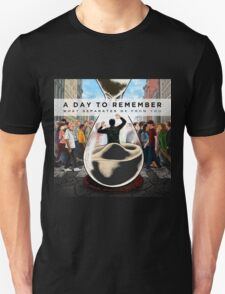 ADTR A DAY TO REMEMBER SEPARATES Unisex T-Shirt