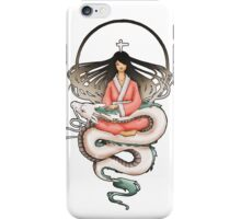 Sen & Haku iPhone Case/Skin