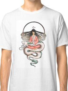 Sen & Haku Classic T-Shirt