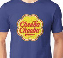 Cheeba Cheeba Unisex T-Shirt