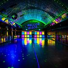 Roller Disco by timpr