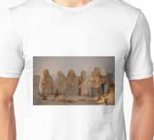 For The Love of Jesus Unisex T-Shirt