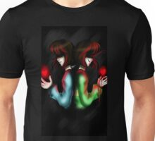 The Pacifist and the Monster Unisex T-Shirt