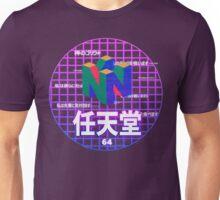 Vaporwave - Nintendo 64 Unisex T-Shirt