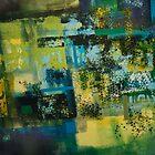 Forest Maze by Patrycja Whipp