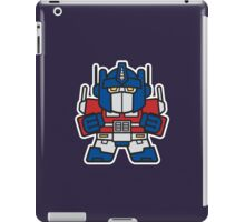 Mitesized Prime iPad Case/Skin