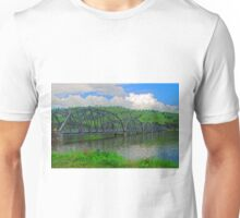 Bethanga bridge Unisex T-Shirt