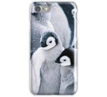 penguin. iPhone Case/Skin
