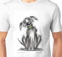 Oscar the dog Unisex T-Shirt