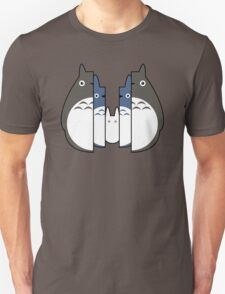 Totoro Russian Dolls Unisex T-Shirt