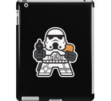 Mitesized Trooper iPad Case/Skin