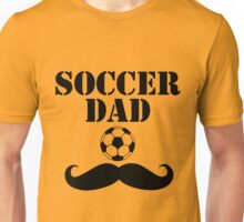 Soccer Dad Unisex T-Shirt