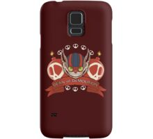 Dean of Demolition. Samsung Galaxy Case/Skin