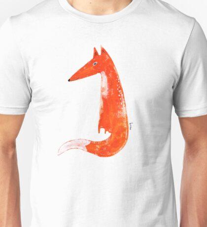 Just a Fox Unisex T-Shirt