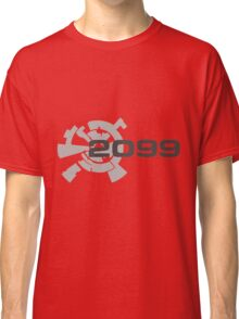 Space 2099 Classic T-Shirt