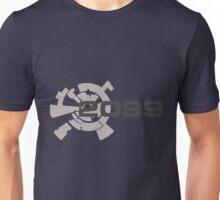 Space 2099 Unisex T-Shirt