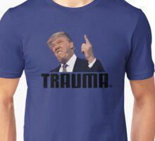 Trauma Trump - Puma style Unisex T-Shirt
